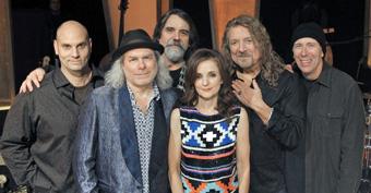 Band Of Joy
