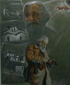 Борис Скобельцын