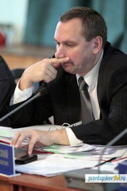 Иван Цецерский