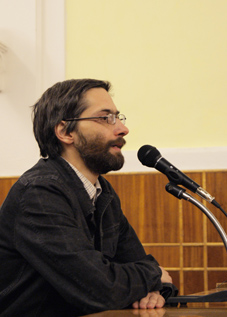 Максим Якубсон