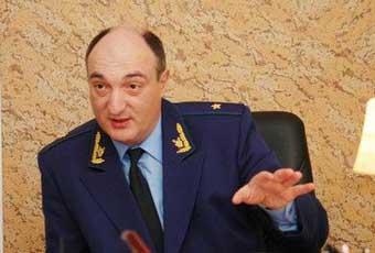 Тимур Кебеков