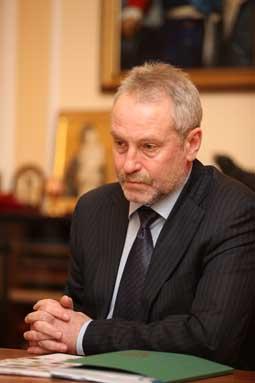 Владимир Кобыжча, УФАС