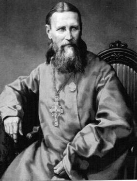 Иоанн Кроштадтский