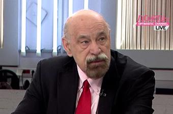 Валерий Борщёв