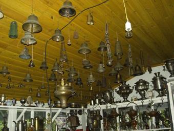 Дом Гейченко