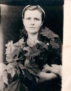 Валентина Николаева