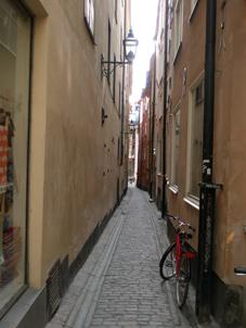 Шведские велосипеды