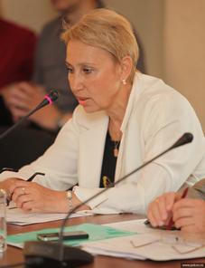 Ирина Тараканова