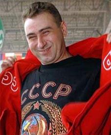 Медведев и Калашников