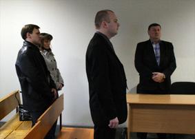 Приговор Фещенко