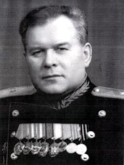 Василий Блохин