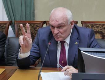 Ректор Литвиненко
