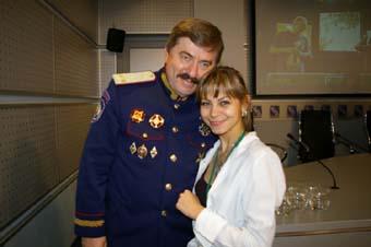 Водолацкий и Касьяненко