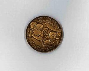 Медаль Папы