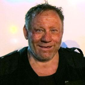 Виктор Бабич