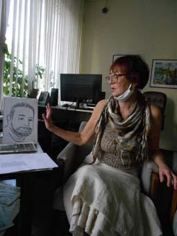 Ольга Пятковская