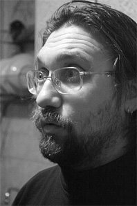Саша Борода